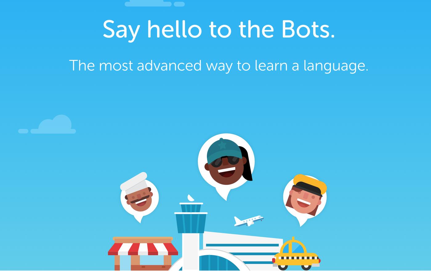 Duolingo推出AI「導師」,讓用戶跟聊天機器人學外語