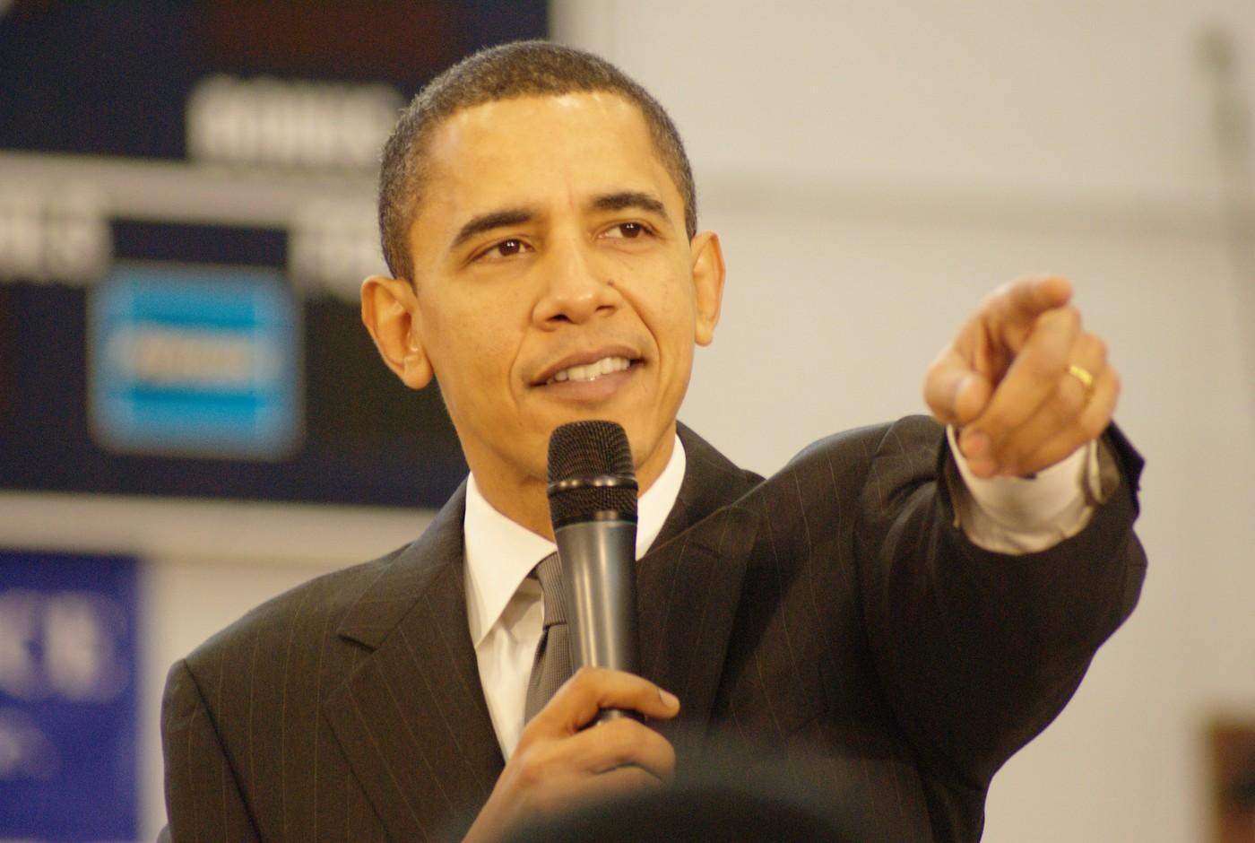 借助民營企業力量,歐巴馬:2030年送人類上火星