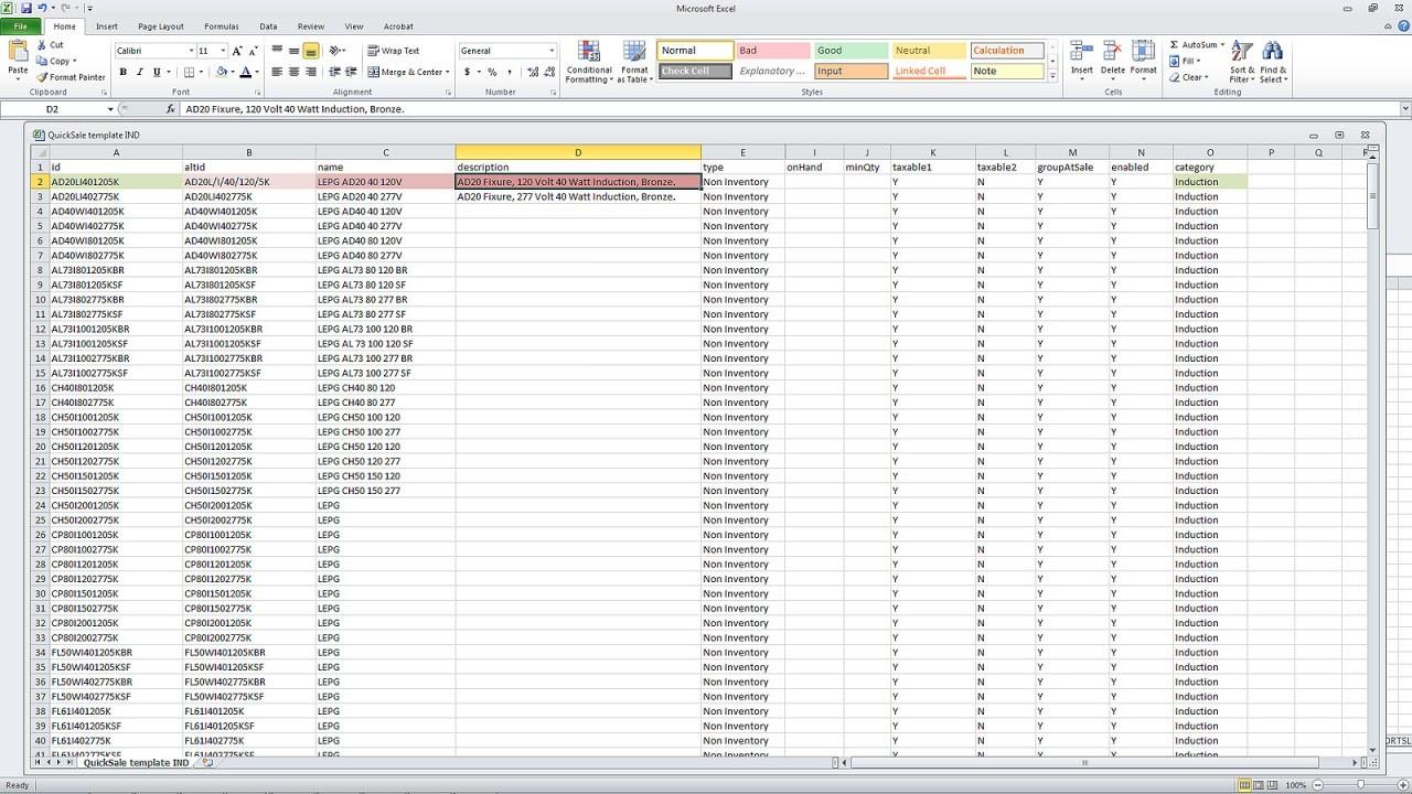 一看就懂的資料表格怎麼做?7個小地方,讓老闆感受到你的專業!