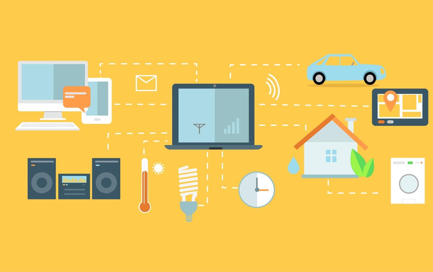 愛立信報告:5G技術商轉,最有可能受影響的是這八個產業