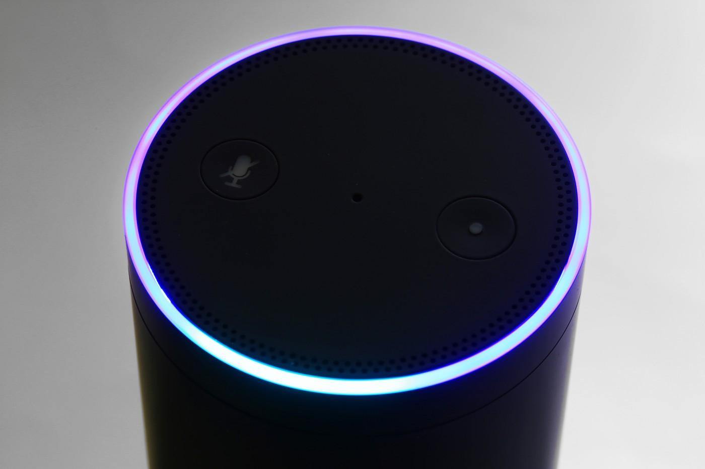 [張成秀] Amazon Echo:一秒鐘決定服務設計的品質