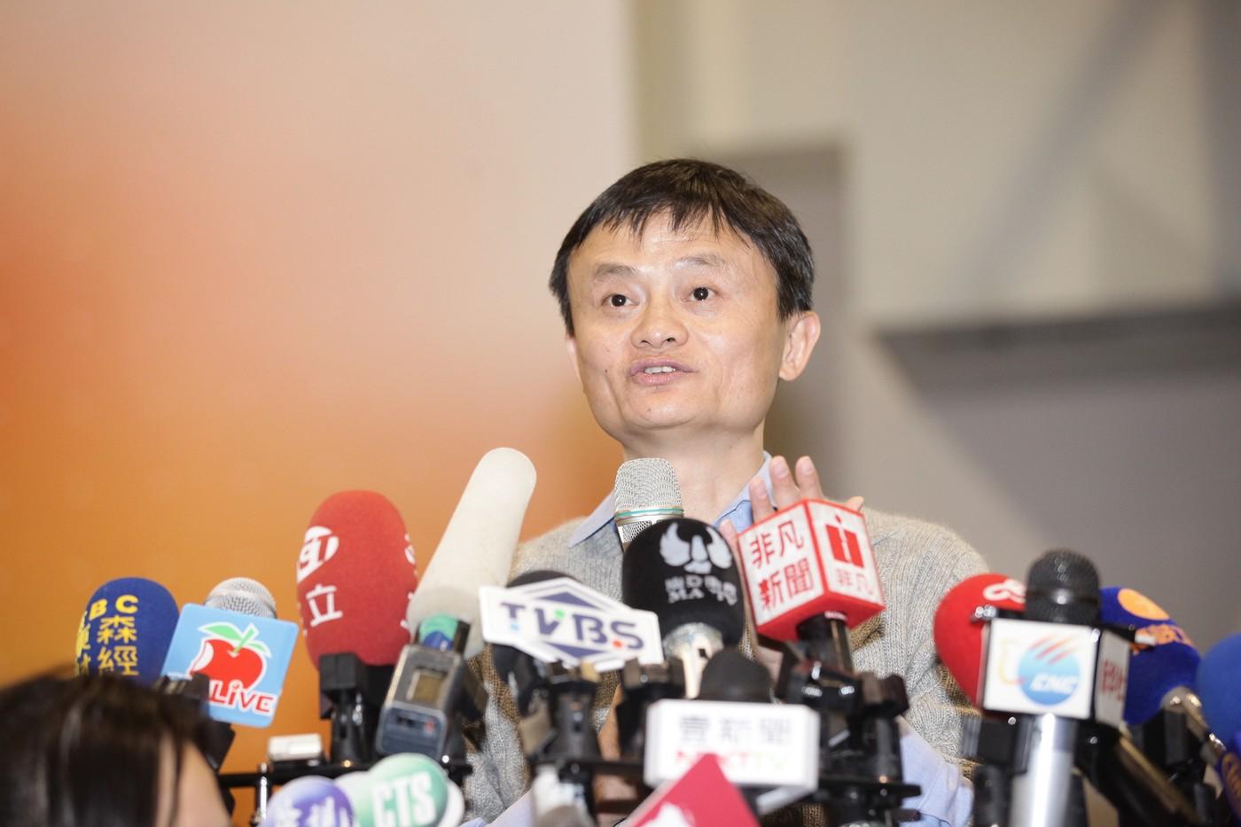 彭博社分析:川普勝選之後,阿里巴巴可能是中國網路公司中最大的輸家