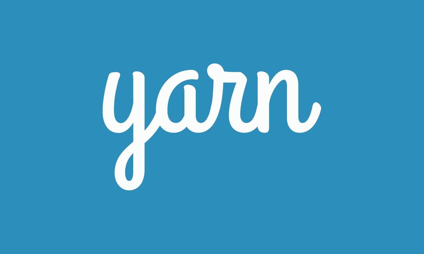 比NPM更快!Facebook開源JavaScript套件管理工具YARN