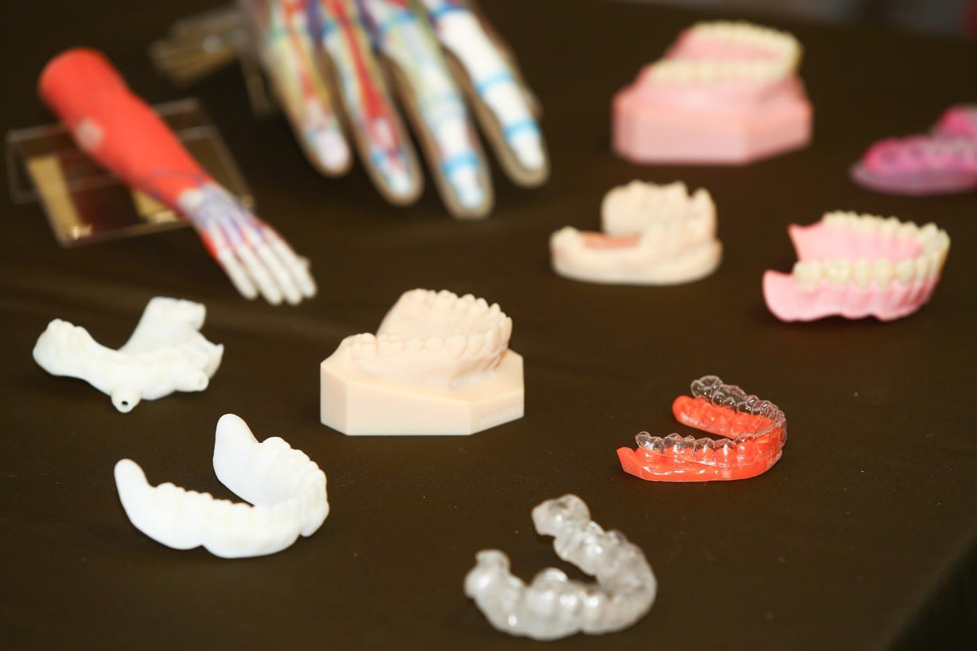 震旦攜手中國附醫成立「長陽生醫國際」,攻3D列印醫療市場