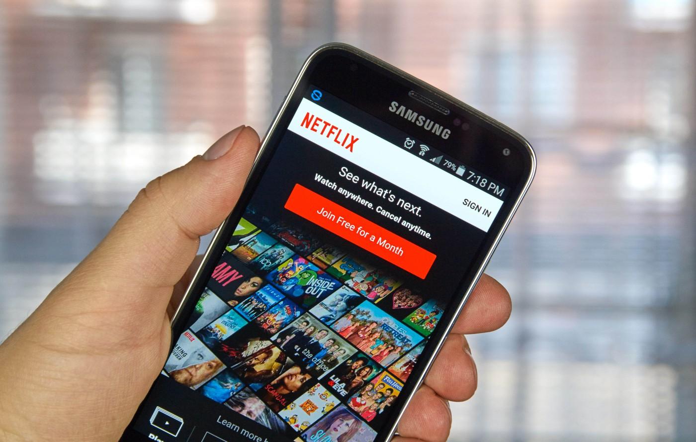Netflix發布財報,訂戶大增、股價大漲20%