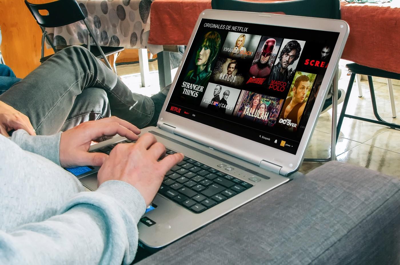 敲不開中國大門、打不開亞洲市場,Netflix下一步怎麼走?