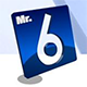 Mr. 6