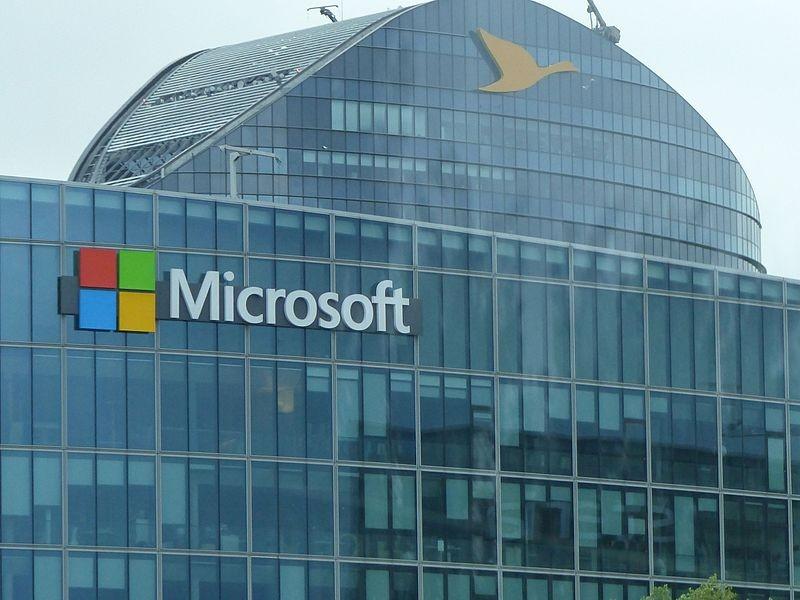 轉型雲端服務公司聚焦六大領域,微軟證實即日起裁員數千人、四分之三是海外員工
