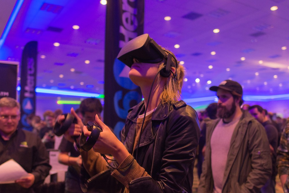 產業的未來:會被虛擬實境顛覆的10個產業