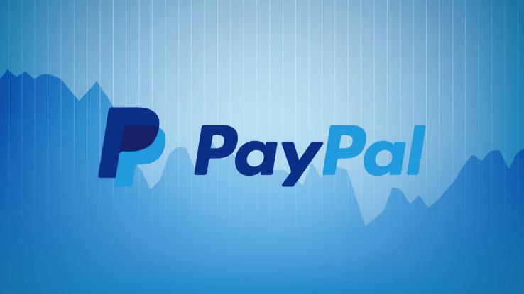 第三方支付龍頭Paypal財報公布,甩開Ebay包袱持續成長