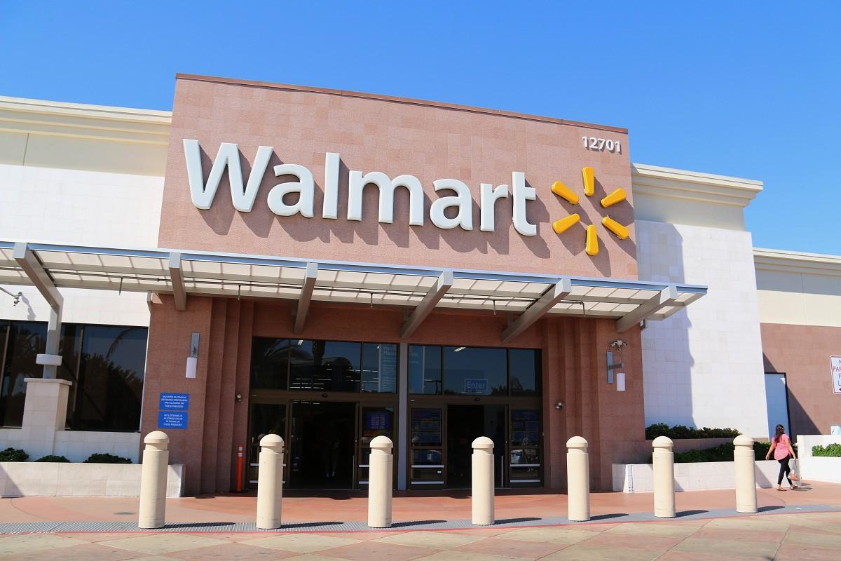 從線下到線上!Walmart用數據抓住消費者的心