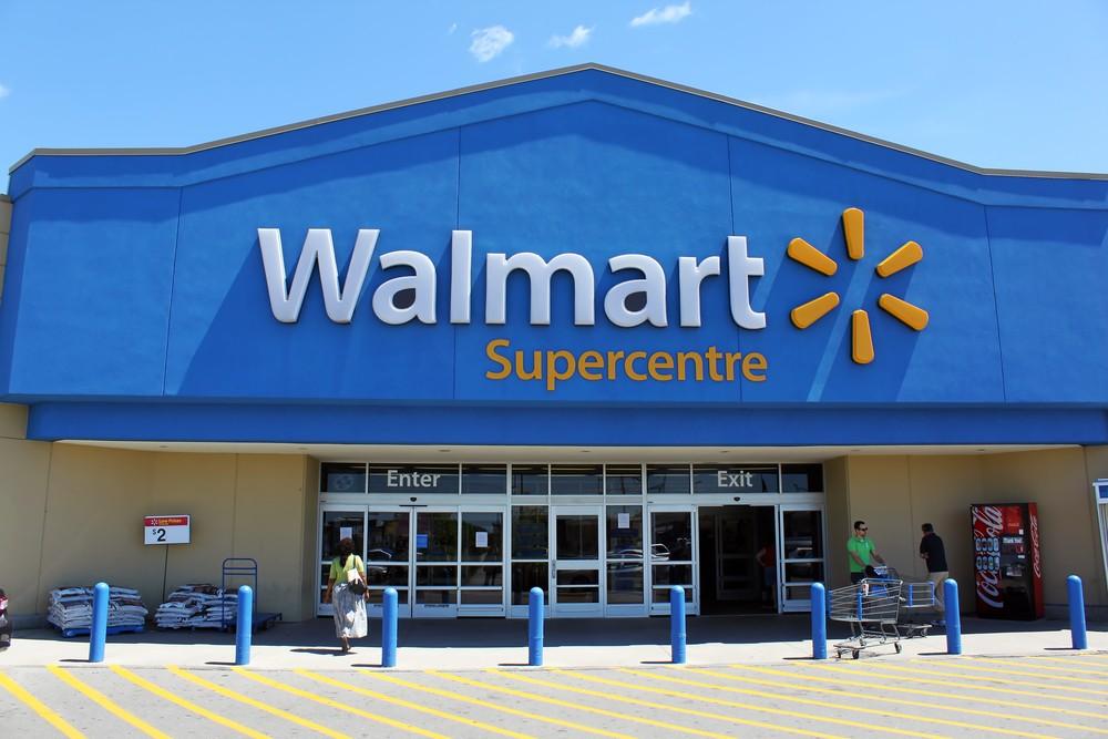 不安份的零售巨頭,沃爾瑪新銷售利器:低價平板