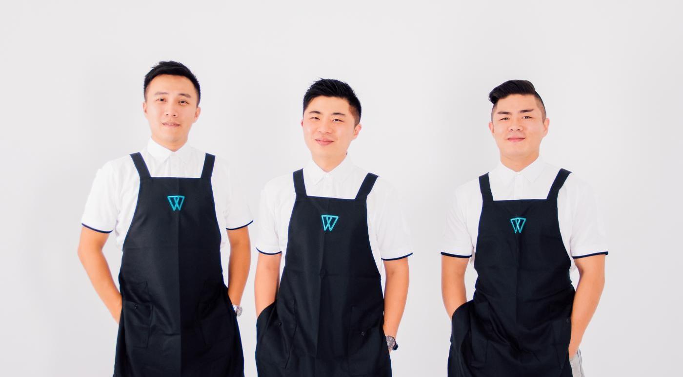 全世界洗衣服務不斷倒閉,他們卻認為台灣有機會——KumaWash創辦人專訪