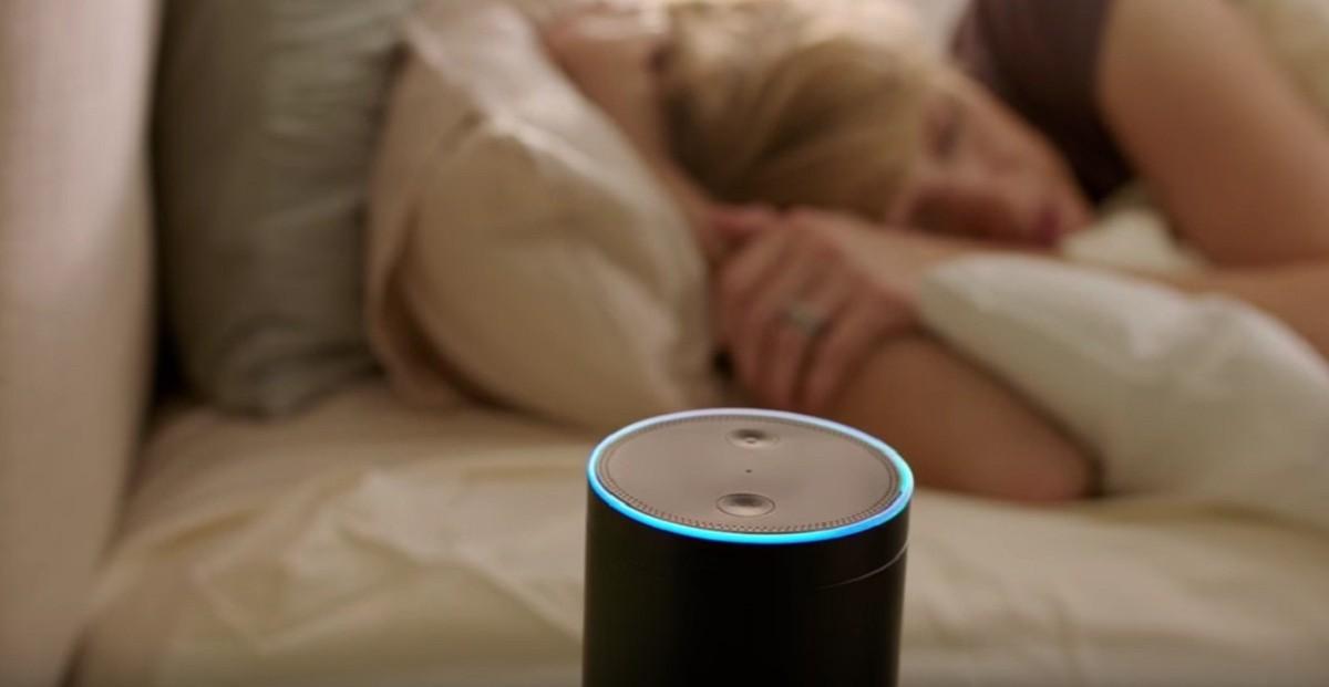 Amazon Echo捲入的謀殺案出現重大轉折!被告同意警方檢視Echo中的資料