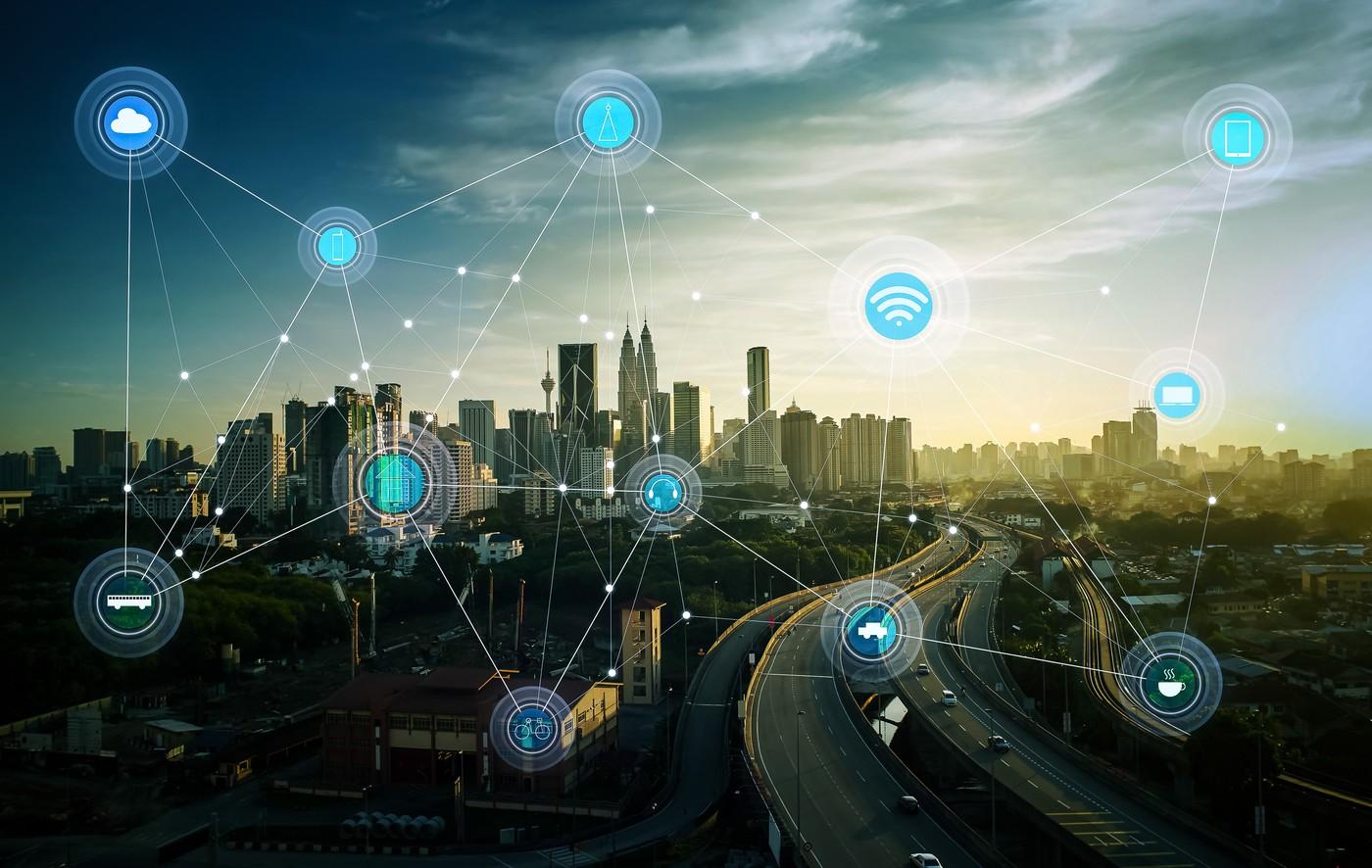 「亞洲.矽谷」計畫即將上路,台灣數位基礎建設準備好了嗎?