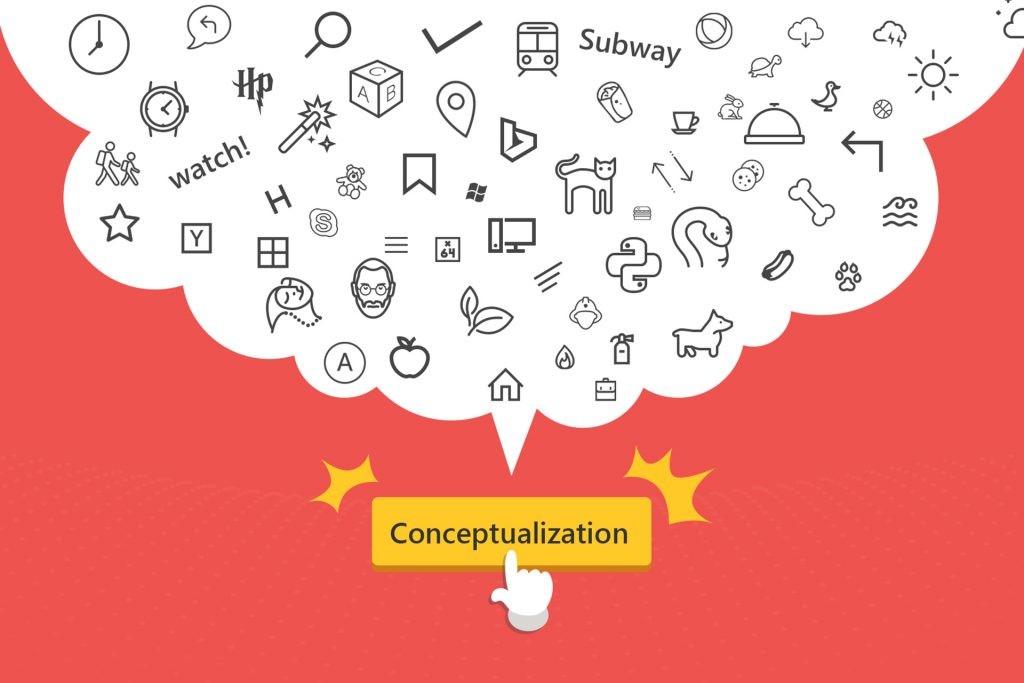 要教會電腦理解常識,微軟發表內含540萬種概念的大型「知識概念圖」