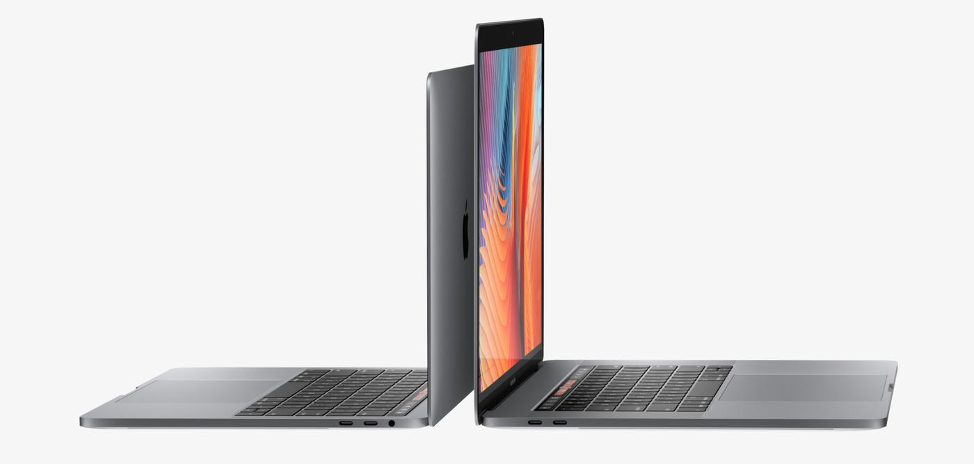買Mac再等等?傳蘋果將在WWDC更新整條MacBook產品線