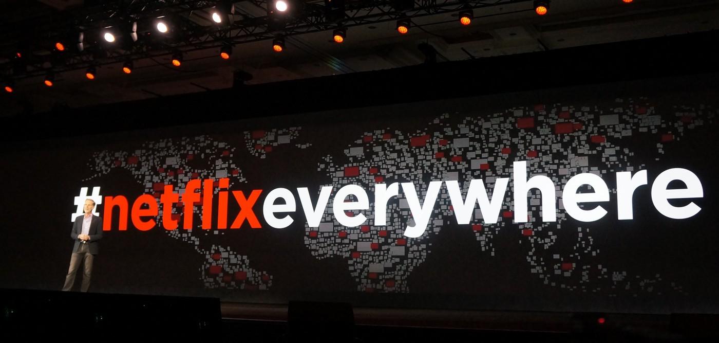 原創內容燒錢!Netflix計畫再出售10億歐元公司債券