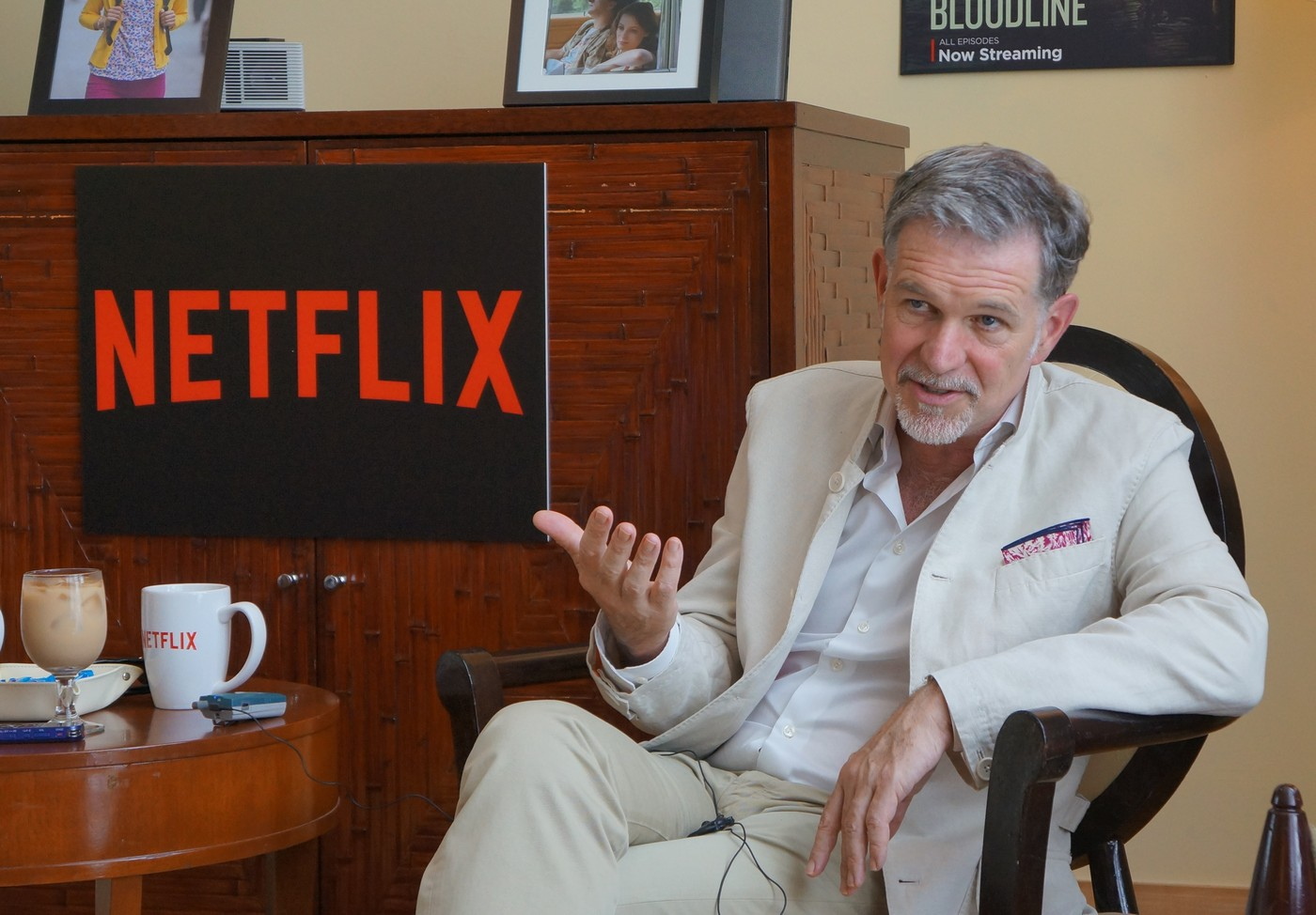為什麼漲價後用戶數成長反而創新高?Netflix認為真正的關鍵只有一件事