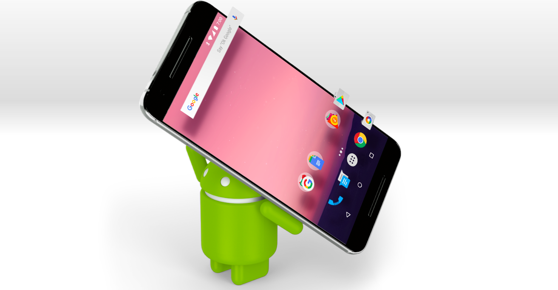Android市佔創新高!每10人中就有9人拿Android手機