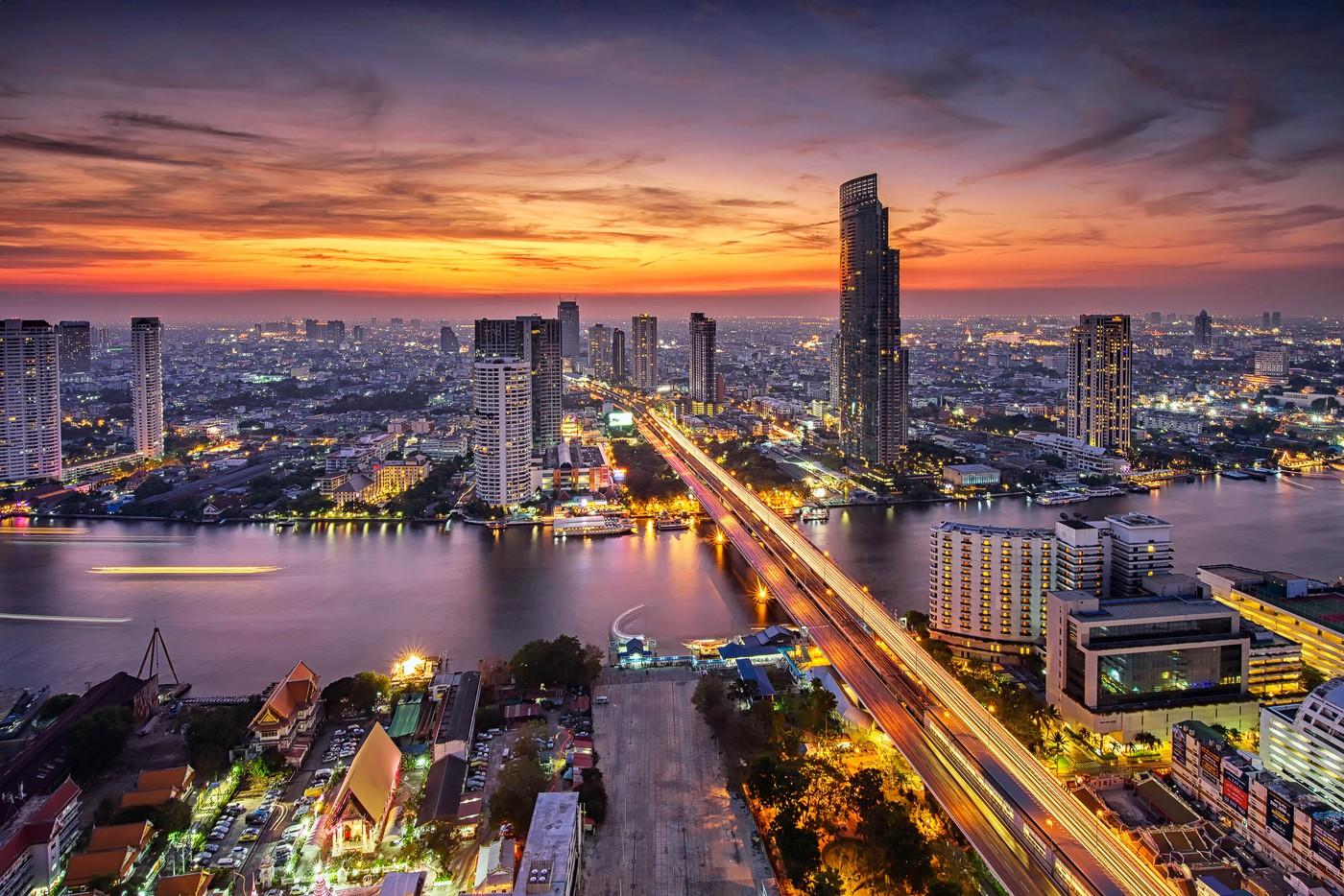 大數據+跨境旅遊,台灣也可以抓住亞洲觀光商機