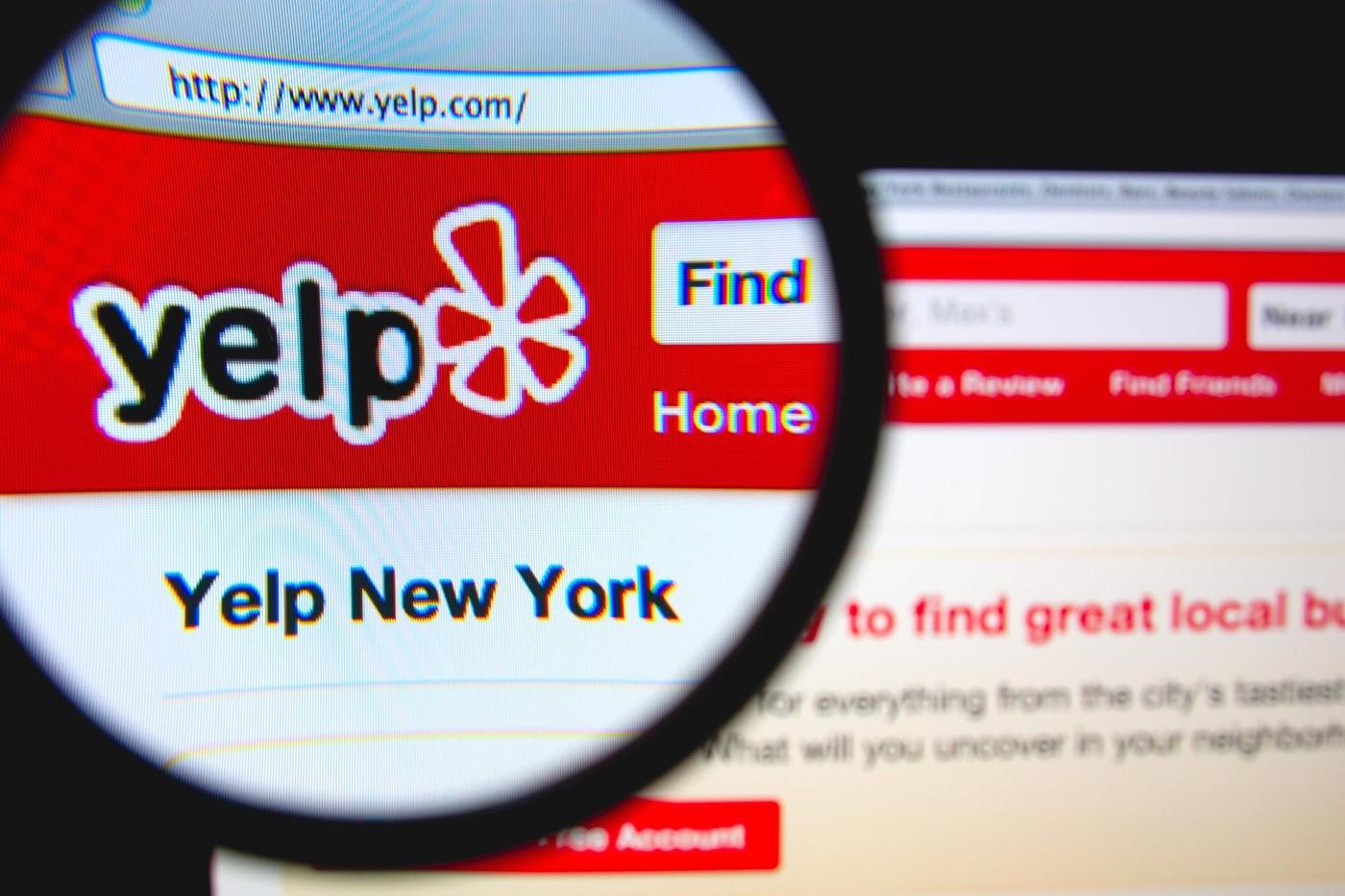 美國最大評論網站Yelp,傳將裁撤海外員工