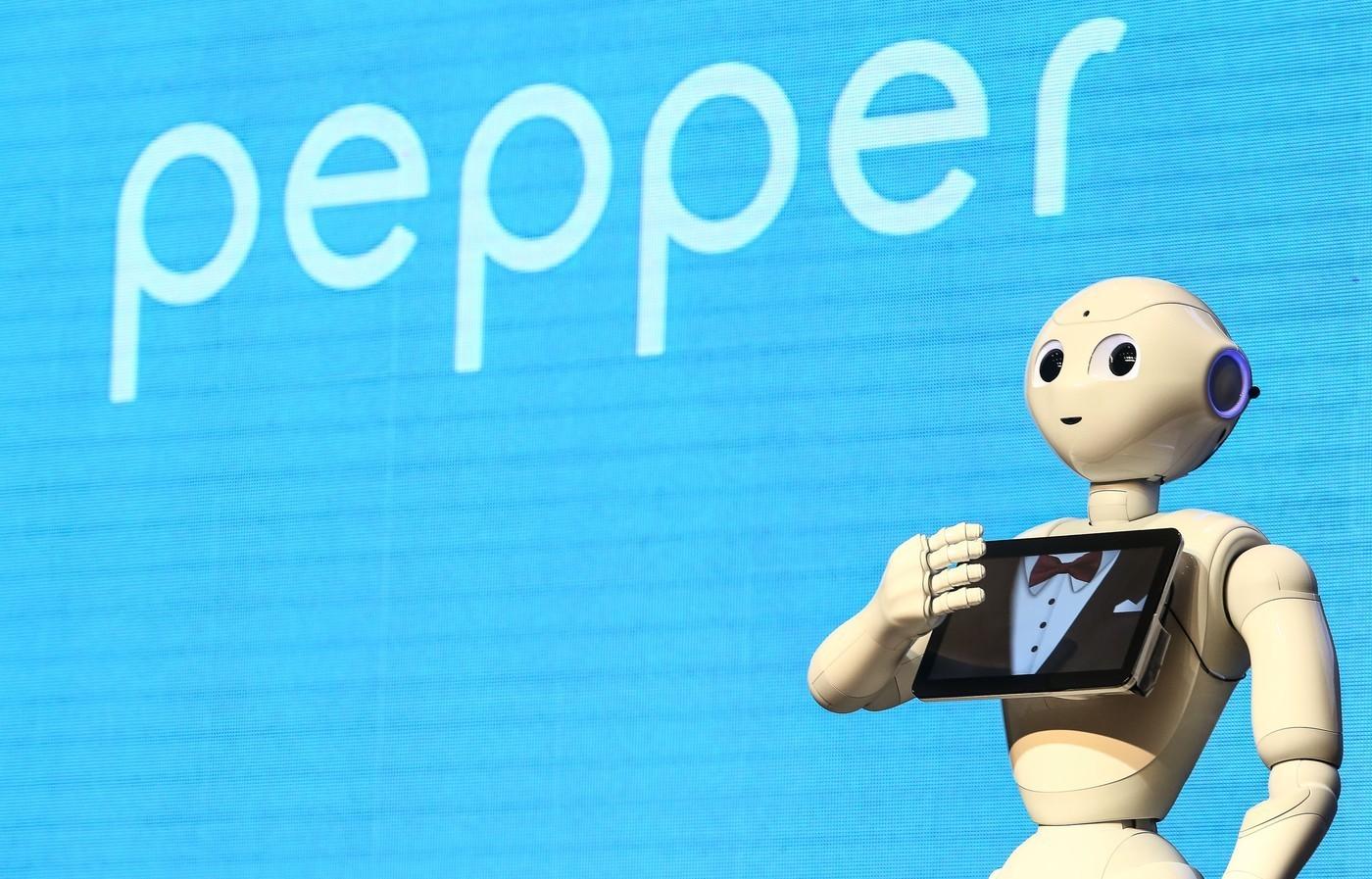 吸睛又吸金!「機器人」成基金市場新寵