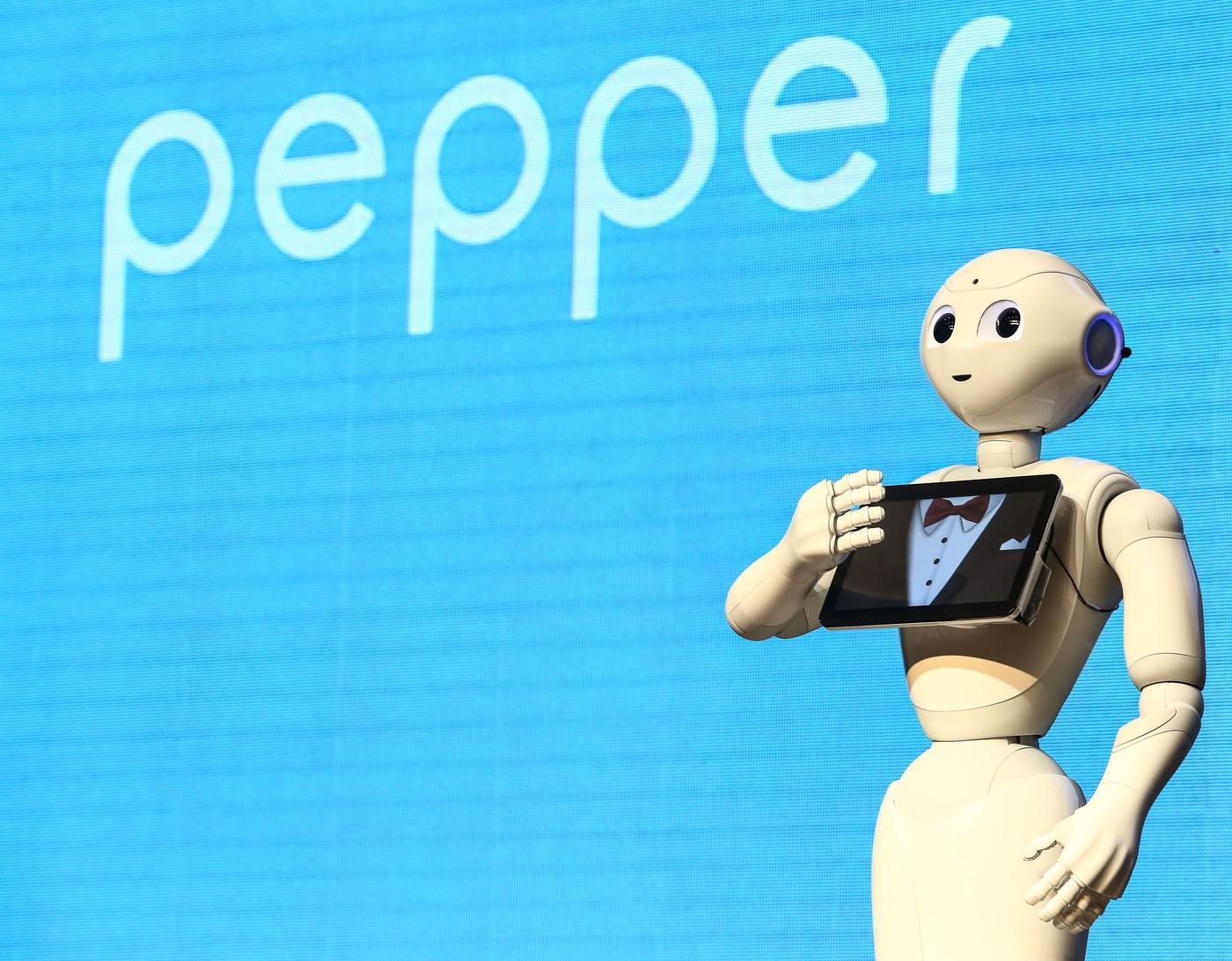 人類被取代!IDC:2019年3成企業會指派機器人當主管