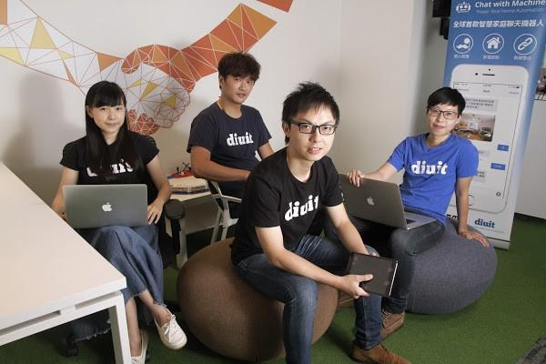 翻轉對話式商務時代!Diuit 助企業迎戰聊天機器人大未來