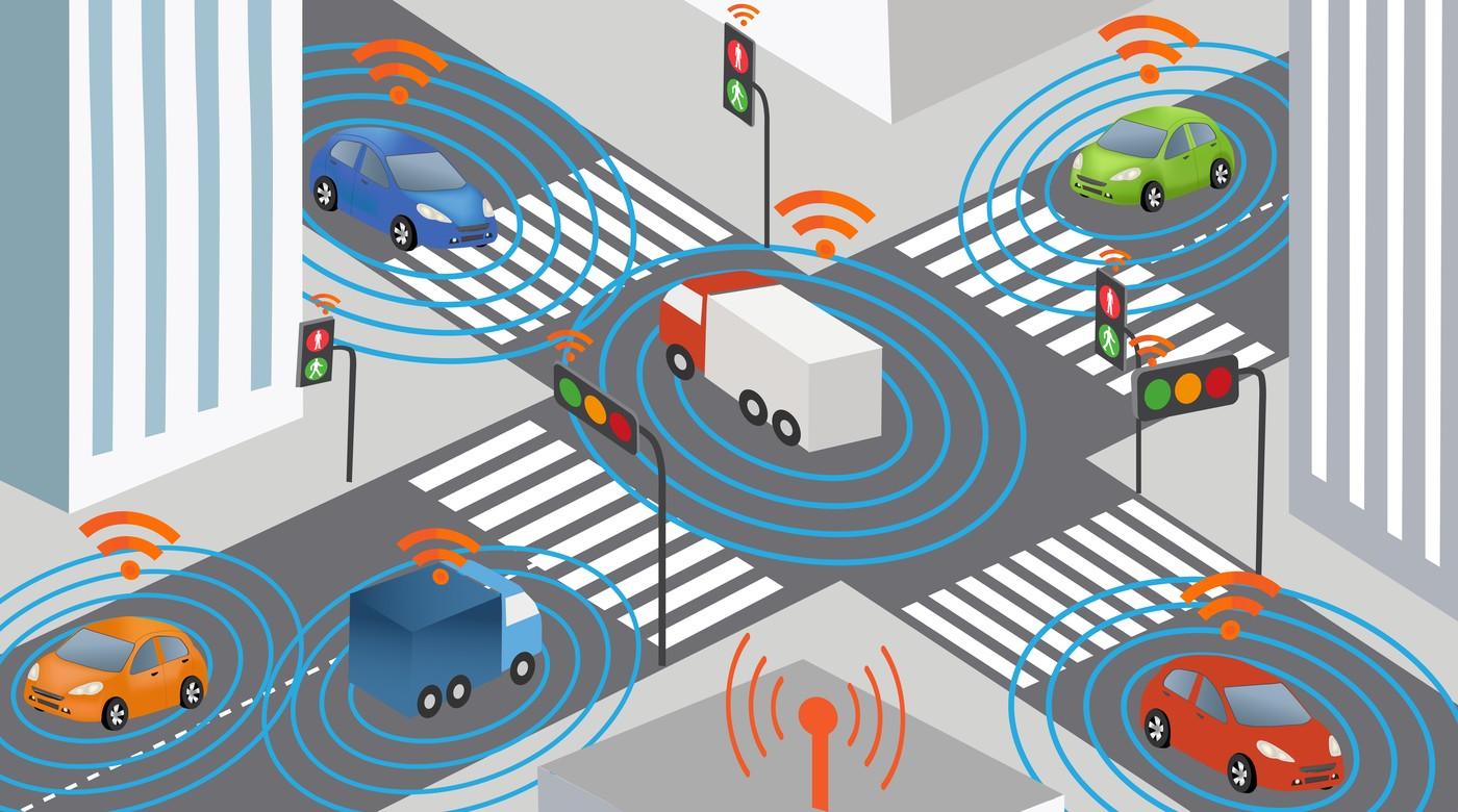 V2V來了!美國運輸部:5年後新車需安裝車聯網裝置
