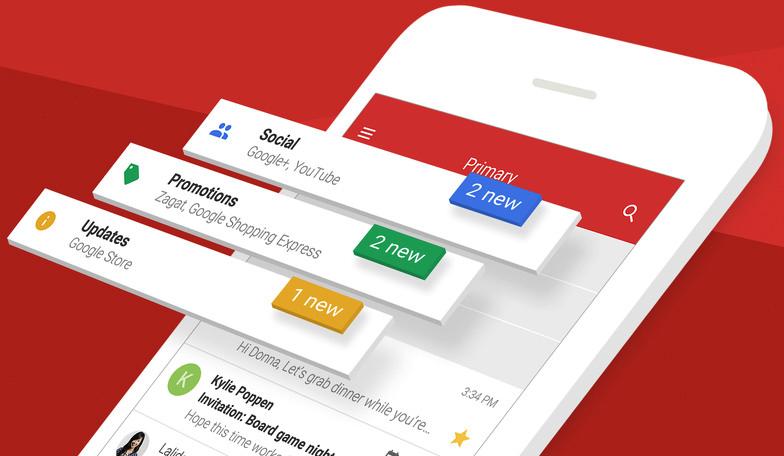 偷看你寄出的信被開啟了沒!Gmail八大隱藏功能,你都知道嗎?