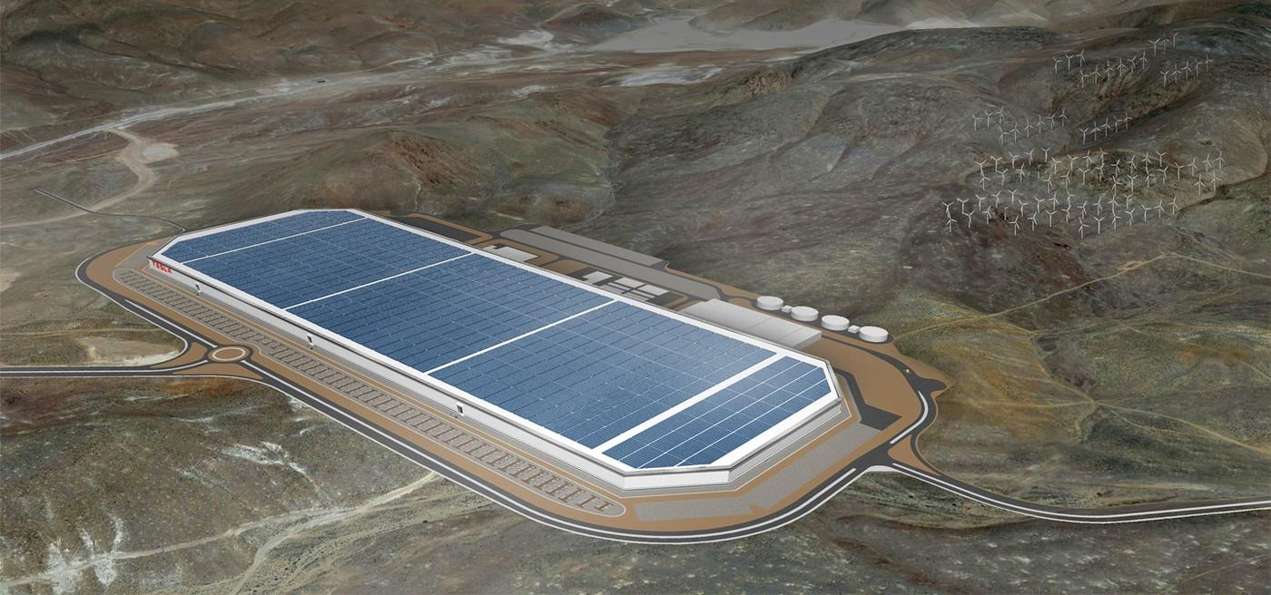 鋰電池產業大爆發,中國拚搶主導權