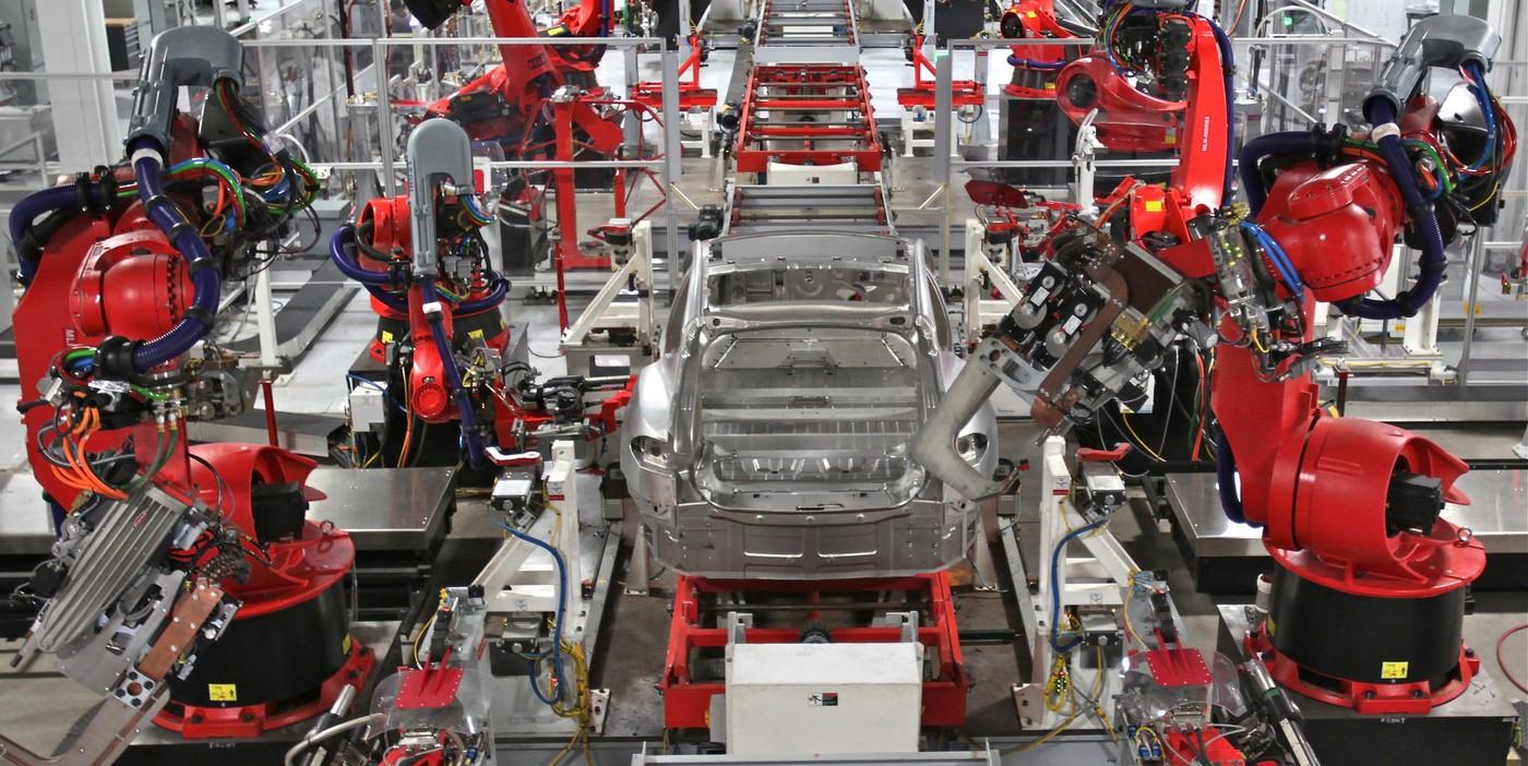 拼50萬輛年產能!特斯拉收購德國自動化工程公司Grohmann Engineering