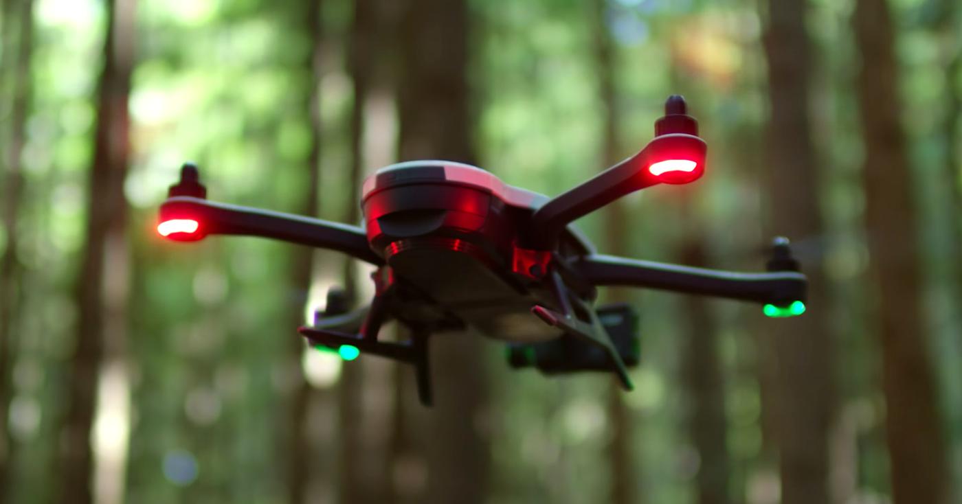 因為漏電問題,GoPro全數召回已售出的Karma無人機