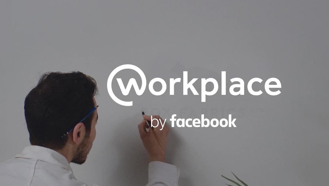新加坡政府宣佈:2017年公務員全面採用Facebook Workplace