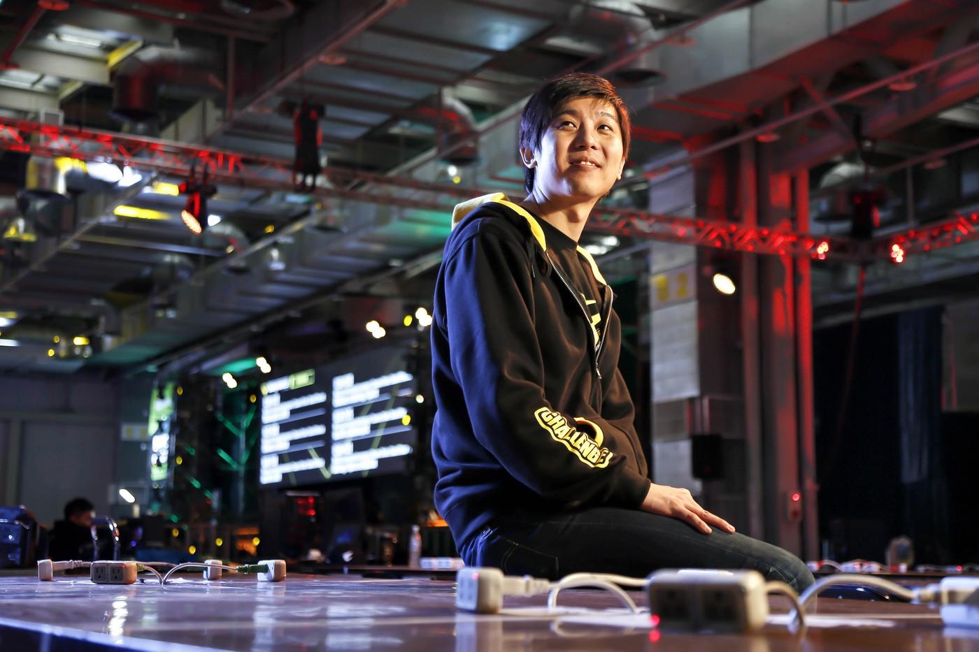 4GAMERS執行長黃智仁:創業第一天,就是要證明台灣也能辦LAN Party