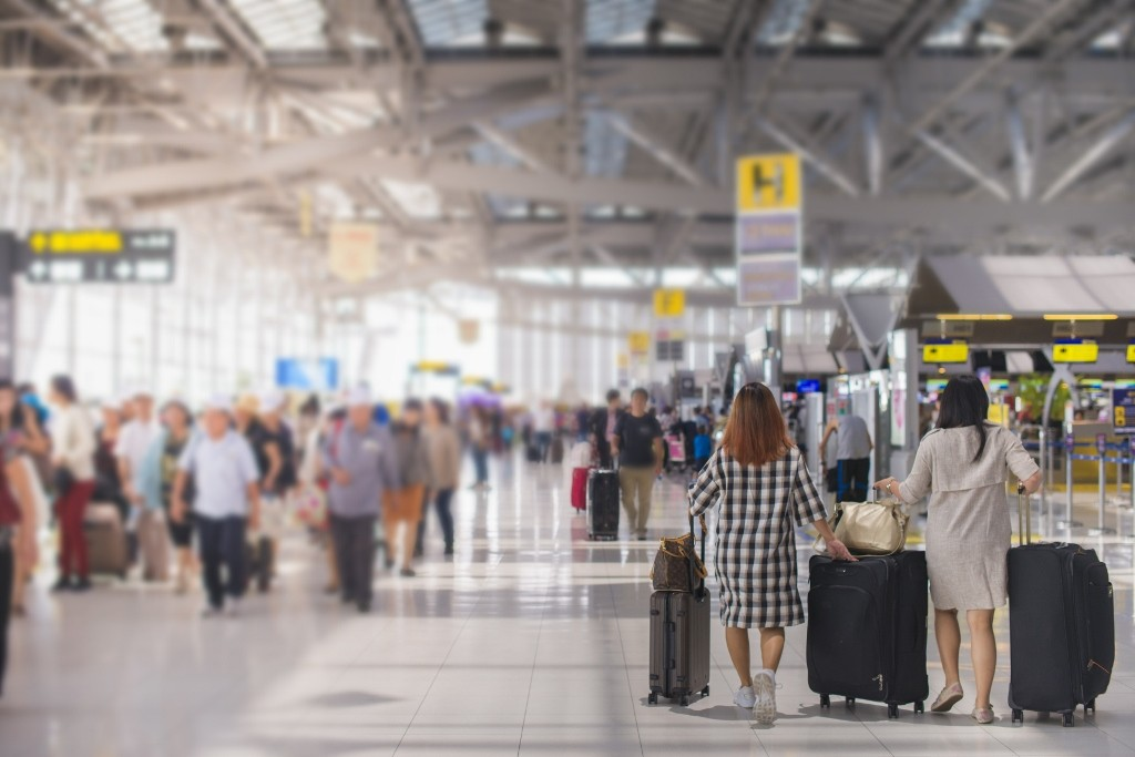 自助旅行者必備!讓你使用機場Wi-Fi暢行無阻的無線網路密碼地圖