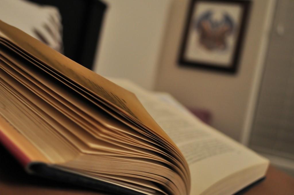 閱讀給了我一生的養分!李開復:一定要讀的 3 種書
