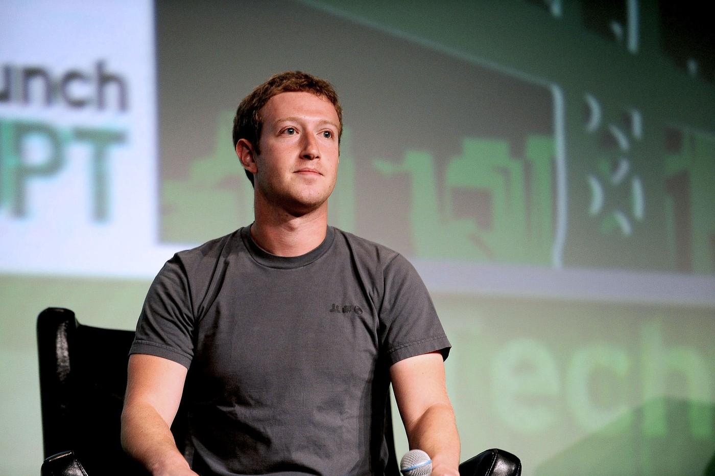 受夠Facebook遭指假新聞影響大選?佐克伯發長文回應:99%內容是真實的
