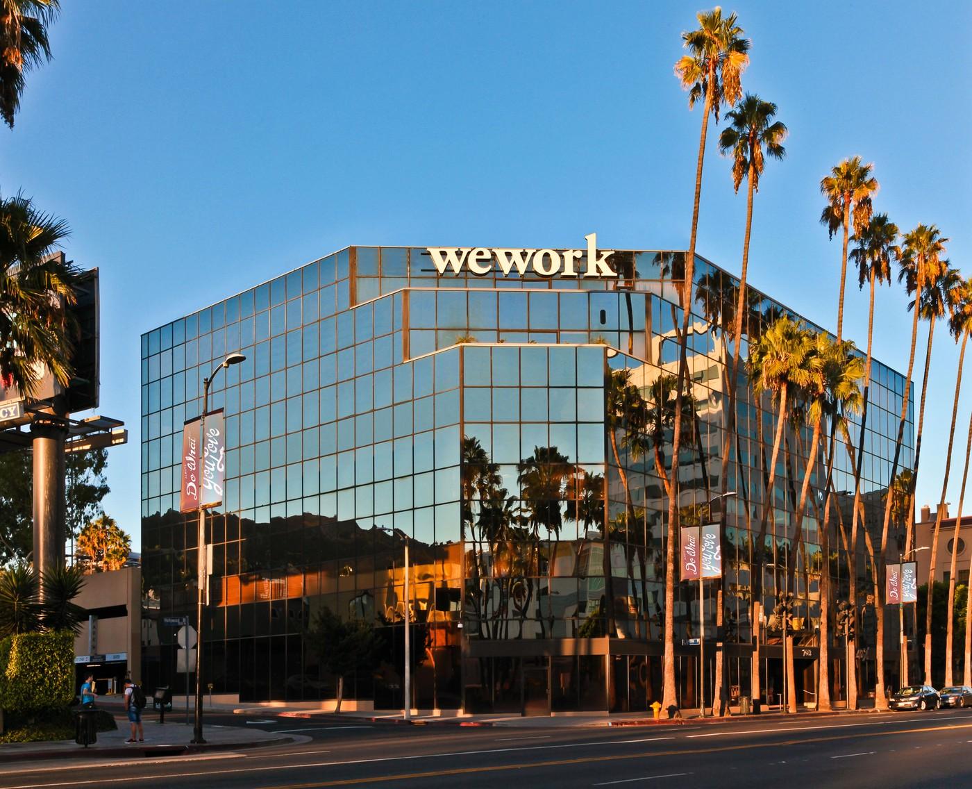 WeWork死灰復燃?傳上市計畫重啟,估值有望攀上100億美元