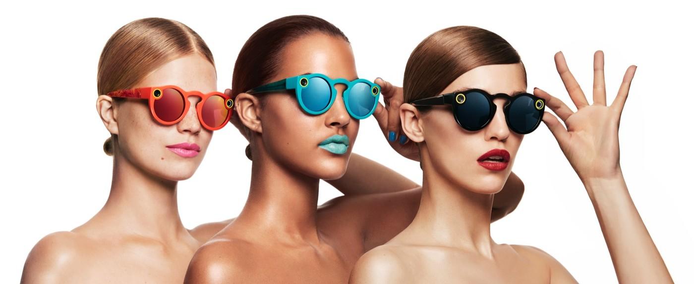 庫存上萬副賣不出,Snapchat相機眼鏡淪為惡夢收場