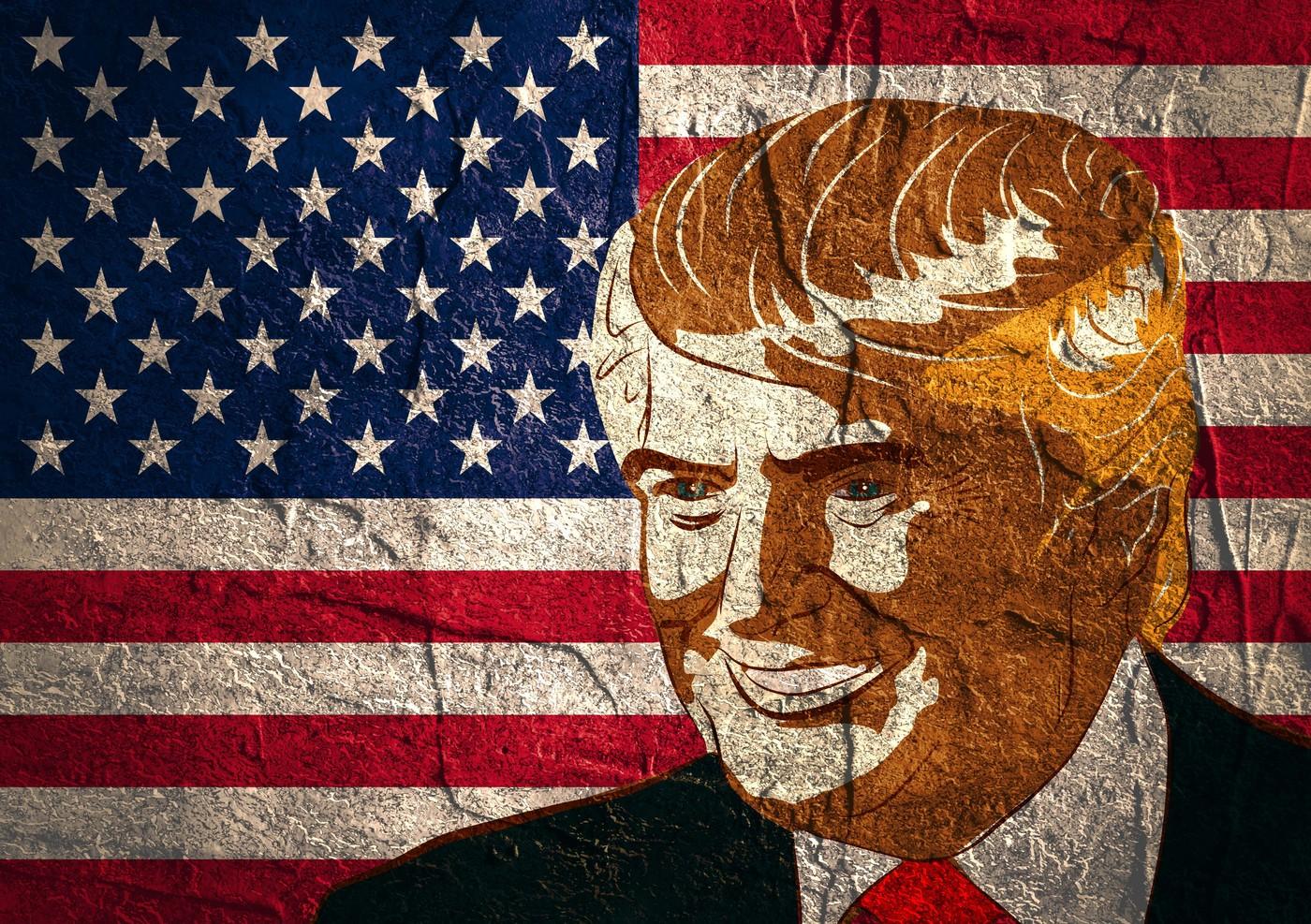 川普總統的美國,我們該憂心嗎?