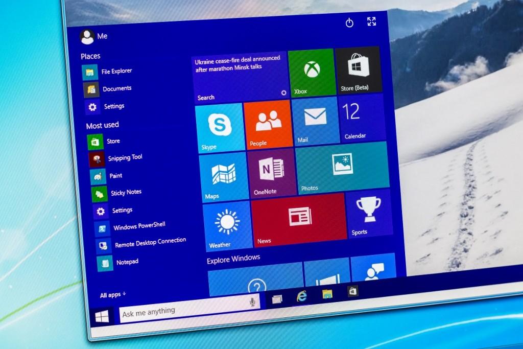 Windows 10「創作者」更新正式推出!同時宣布Vista終止服務