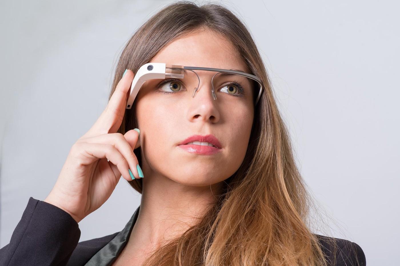 Google眼鏡再度歸來!第三代終於降到iPhone價了 數位時代