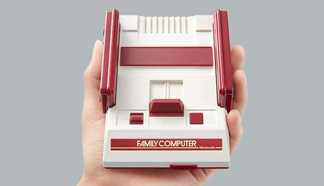 復刻版紅白機夯、4天狂賣26萬台;Mario Run 12/15上架