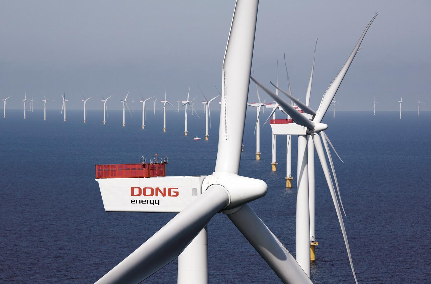 「離岸風力」能解決臺灣2025非核家園?丹麥大廠選彰化開發四座風場