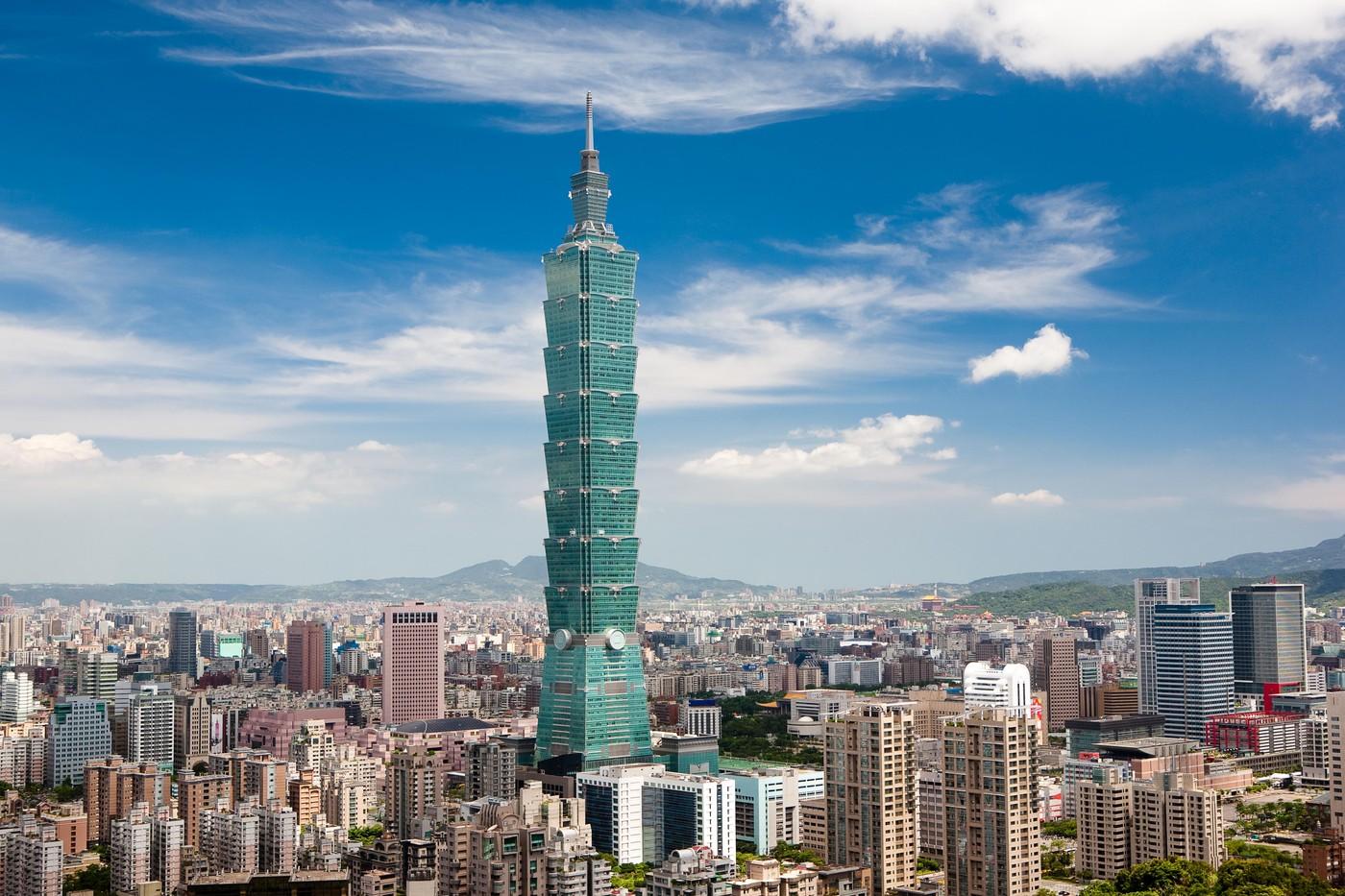 台灣創新能量不輸人,為何FinTech競爭力仍慘墊四小龍之尾
