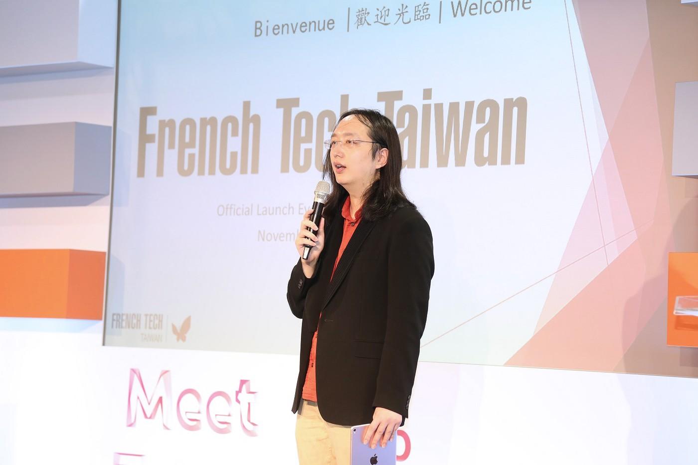 數位政委唐鳳:運用數位工具,讓社會對話更流暢