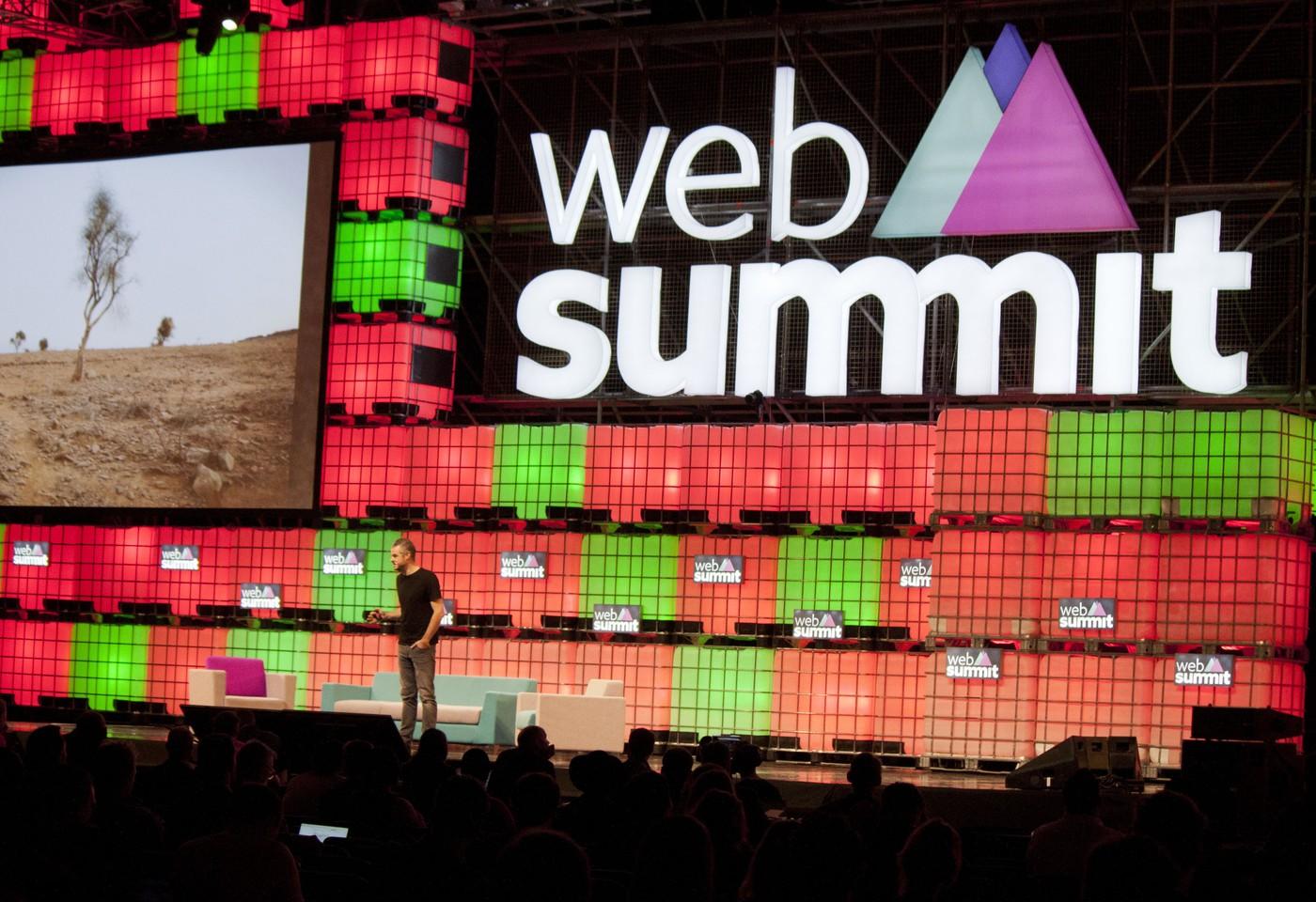 為什麼你該去一趟Web Summit?2016台灣新創參展手記大公開