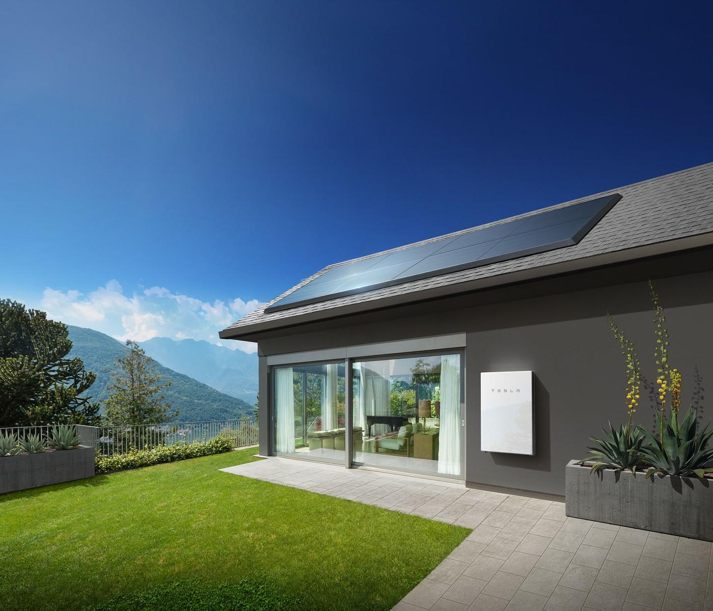 特斯拉和SolarCity合併獲股東批准,交易幾天內完成